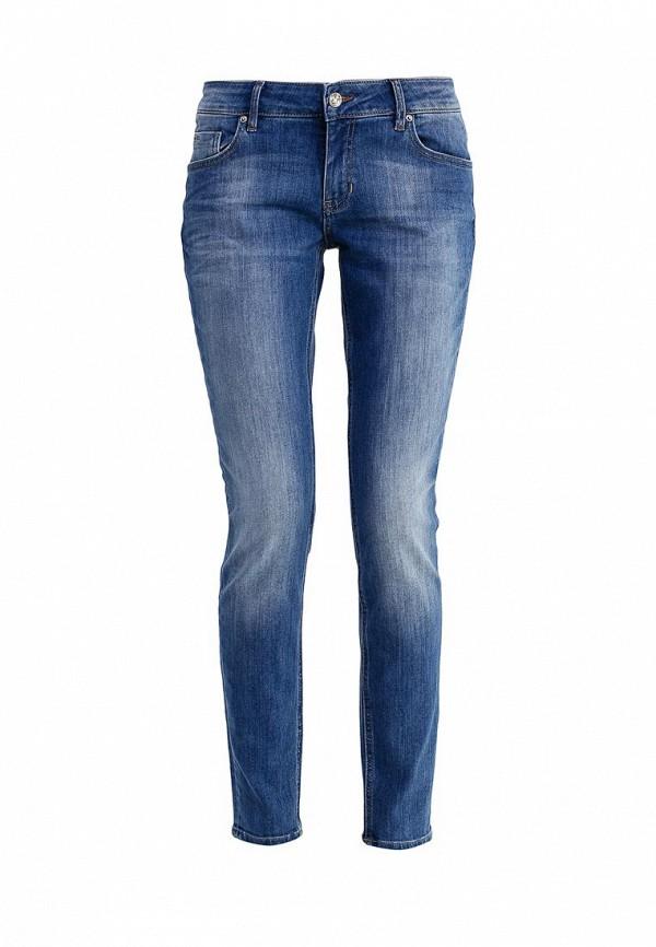 Зауженные джинсы Boss Orange 50309583: изображение 1