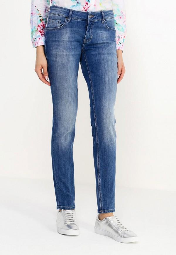 Зауженные джинсы Boss Orange 50309583: изображение 3
