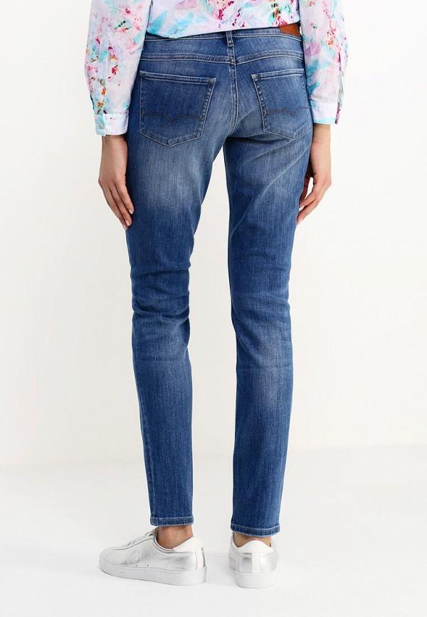 Зауженные джинсы Boss Orange 50309583: изображение 4