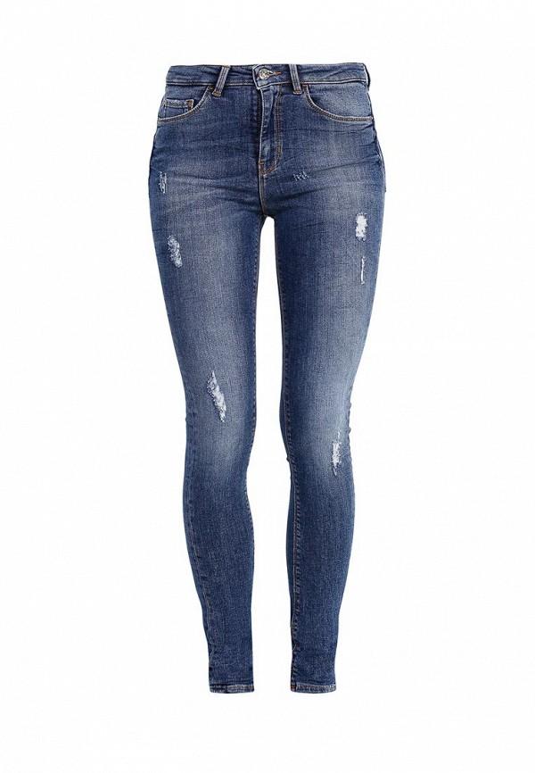 Зауженные джинсы Boss Orange 50309814