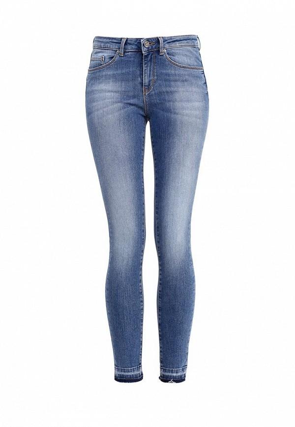 Зауженные джинсы Boss Orange 50309824