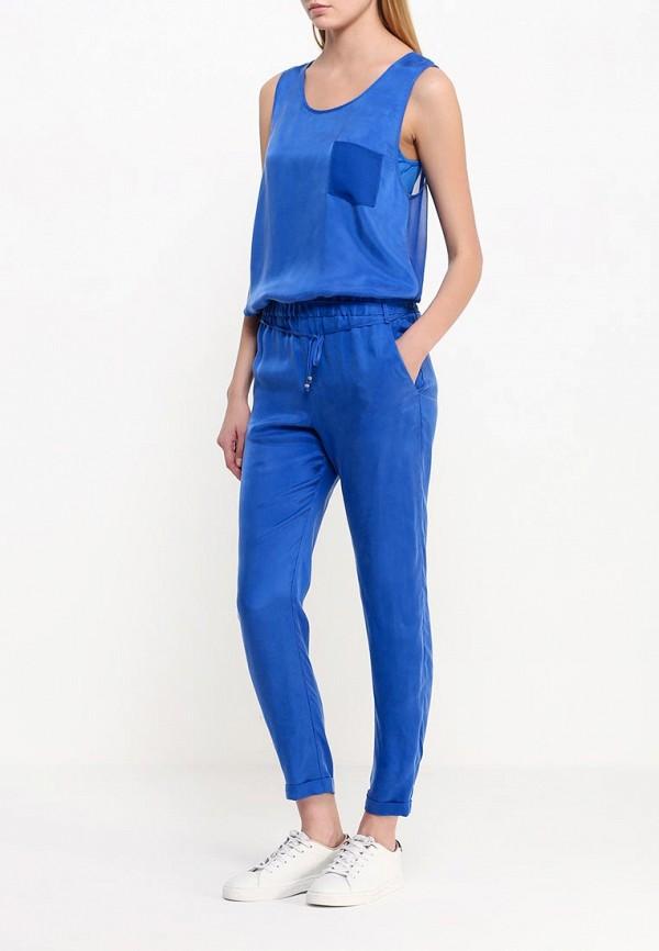 Женские повседневные брюки Boss Orange 50309086: изображение 2