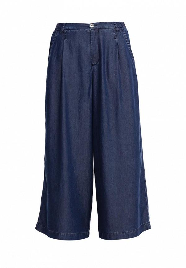Женские широкие и расклешенные брюки Boss Orange 50309248: изображение 1