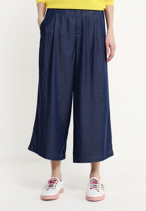 Женские широкие и расклешенные брюки Boss Orange 50309248: изображение 3