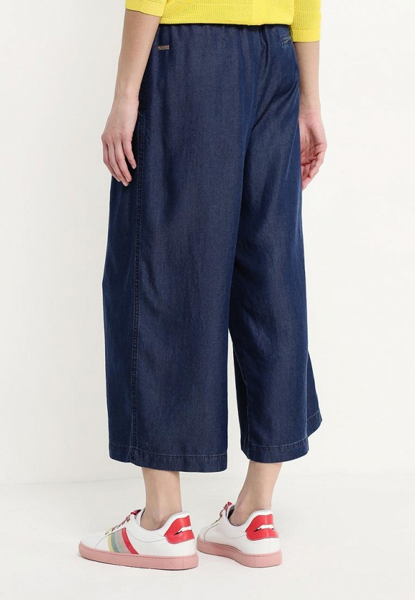 Женские широкие и расклешенные брюки Boss Orange 50309248: изображение 4