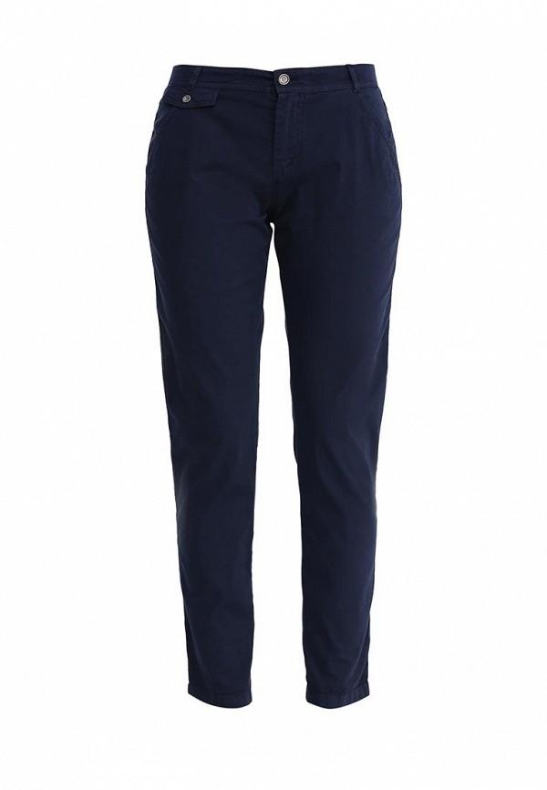 Женские зауженные брюки Boss Orange 50310940: изображение 1