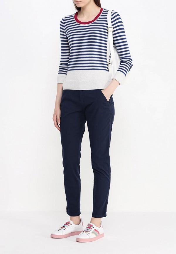 Женские зауженные брюки Boss Orange 50310940: изображение 2