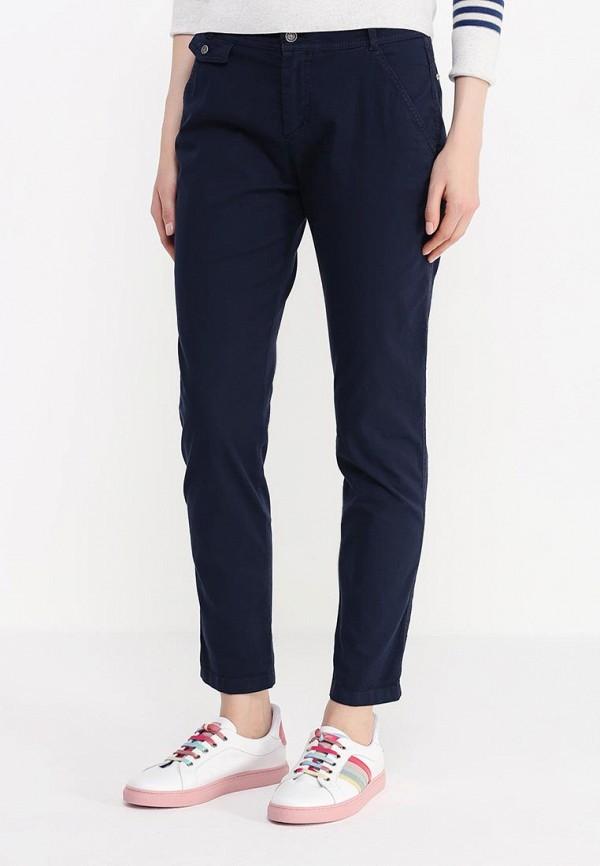 Женские зауженные брюки Boss Orange 50310940: изображение 3