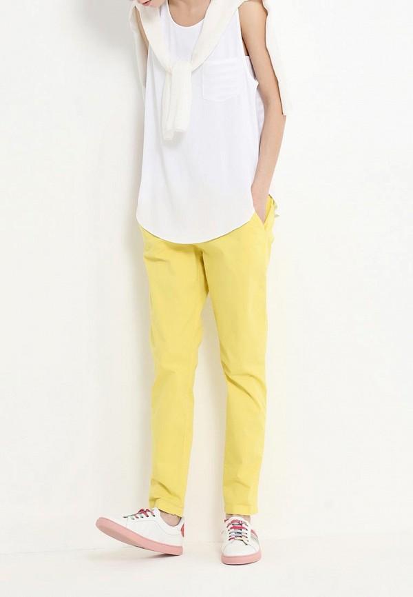 Женские повседневные брюки Boss Orange 50310940: изображение 2