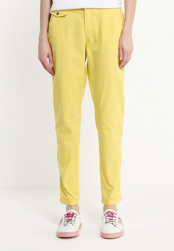Женские повседневные брюки Boss Orange 50310940: изображение 3
