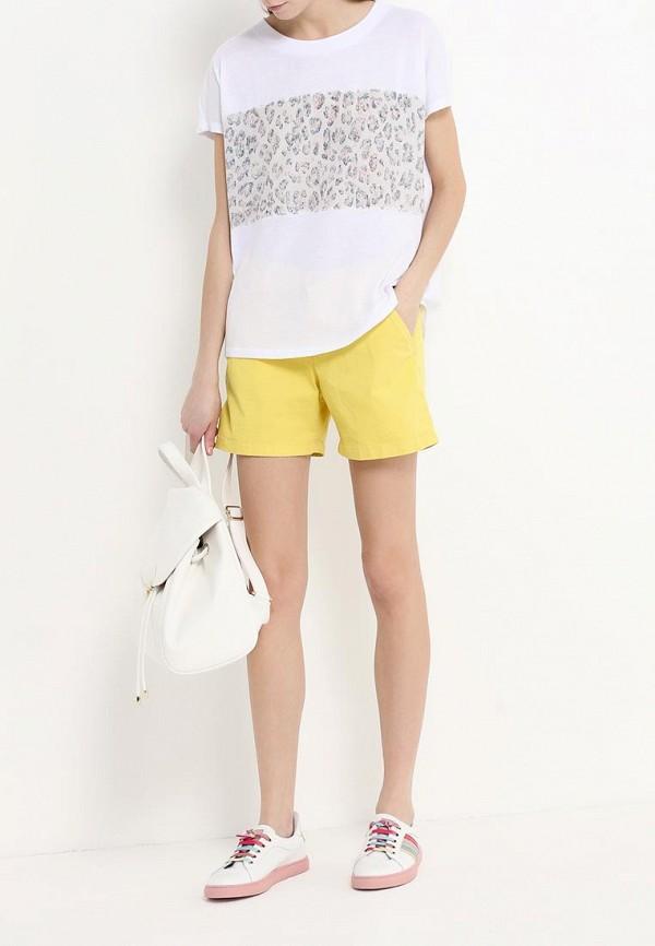 Женские повседневные шорты Boss Orange 50310951: изображение 2