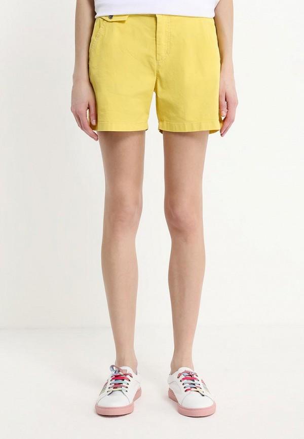 Женские повседневные шорты Boss Orange 50310951: изображение 3