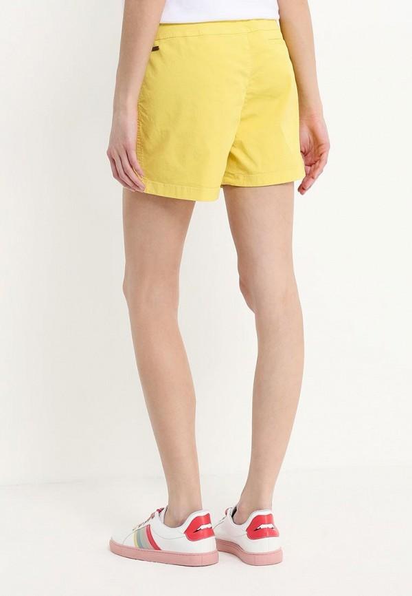 Женские повседневные шорты Boss Orange 50310951: изображение 4