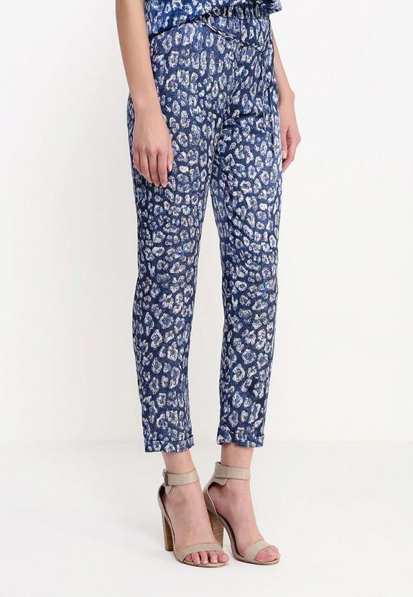 Женские повседневные брюки Boss Orange 50309182: изображение 3