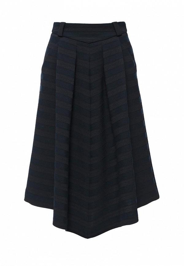 Широкая юбка Boss Orange 50309134: изображение 1