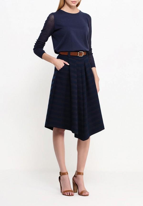 Широкая юбка Boss Orange 50309134: изображение 2