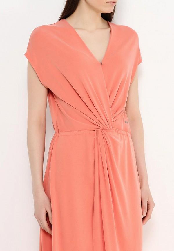 Летнее платье Boss Orange 50309474: изображение 4