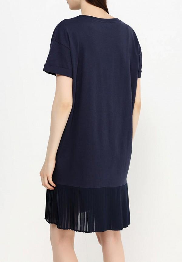 Платье-миди Boss Orange 50309436: изображение 5