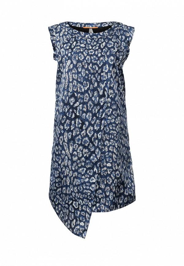 Платье-мини Boss Orange 50308361: изображение 1