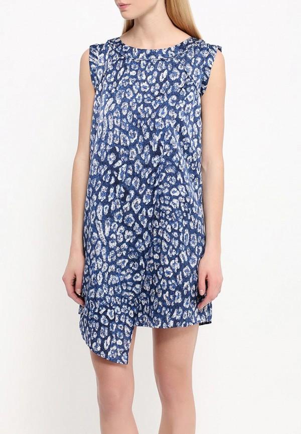 Платье-мини Boss Orange 50308361: изображение 4