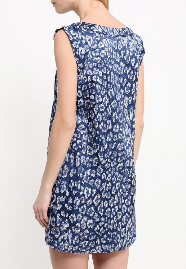Платье-мини Boss Orange 50308361: изображение 5