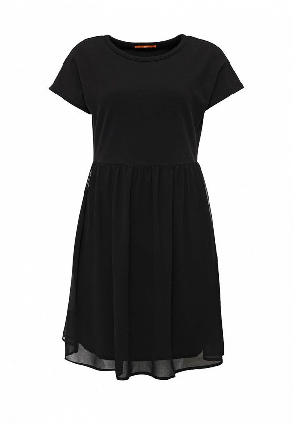 Платье-миди Boss Orange 50309449: изображение 1