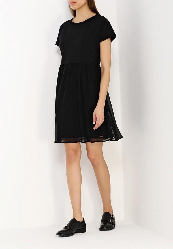Платье-миди Boss Orange 50309449: изображение 2