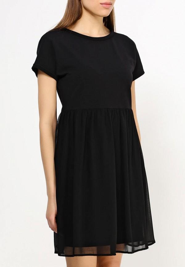 Платье-миди Boss Orange 50309449: изображение 3