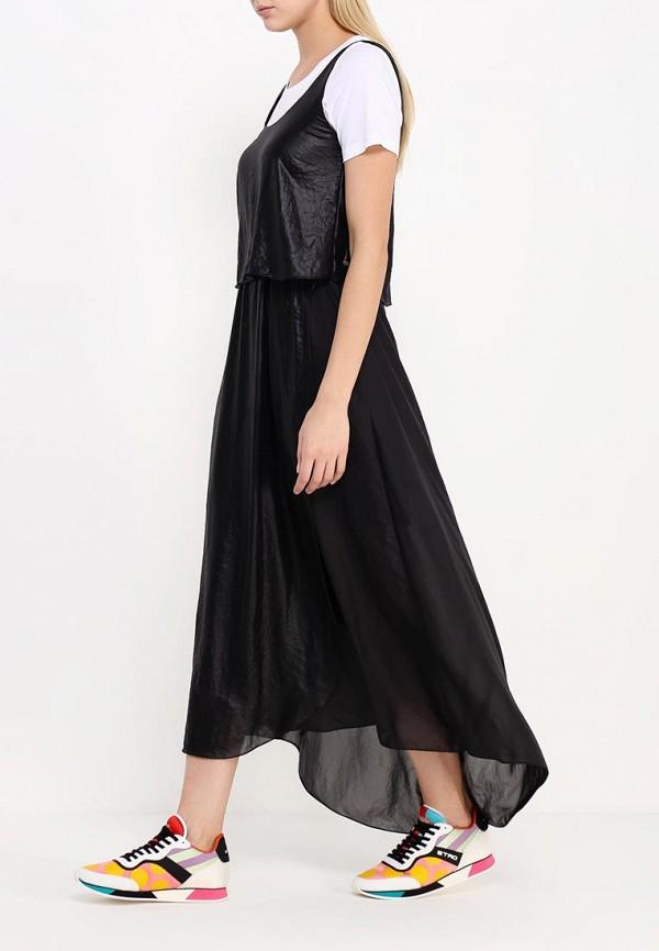 Летнее платье Boss Orange 50310631: изображение 3
