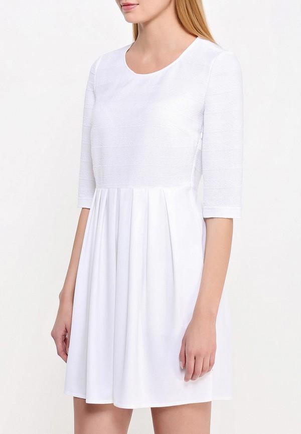 Платье-миди Boss Orange 50309137: изображение 3
