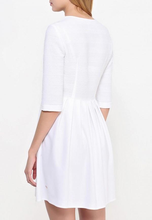 Платье-миди Boss Orange 50309137: изображение 4