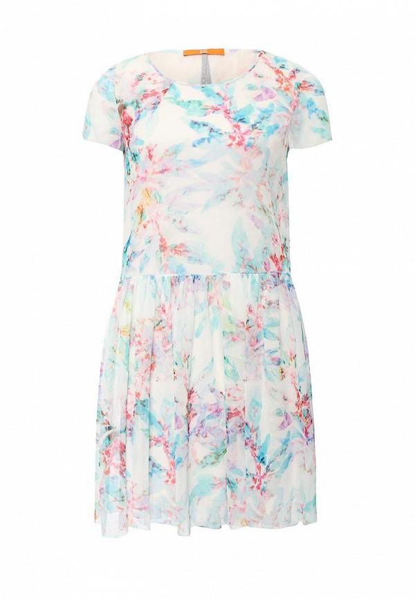 Платье-миди Boss Orange 50309168: изображение 2