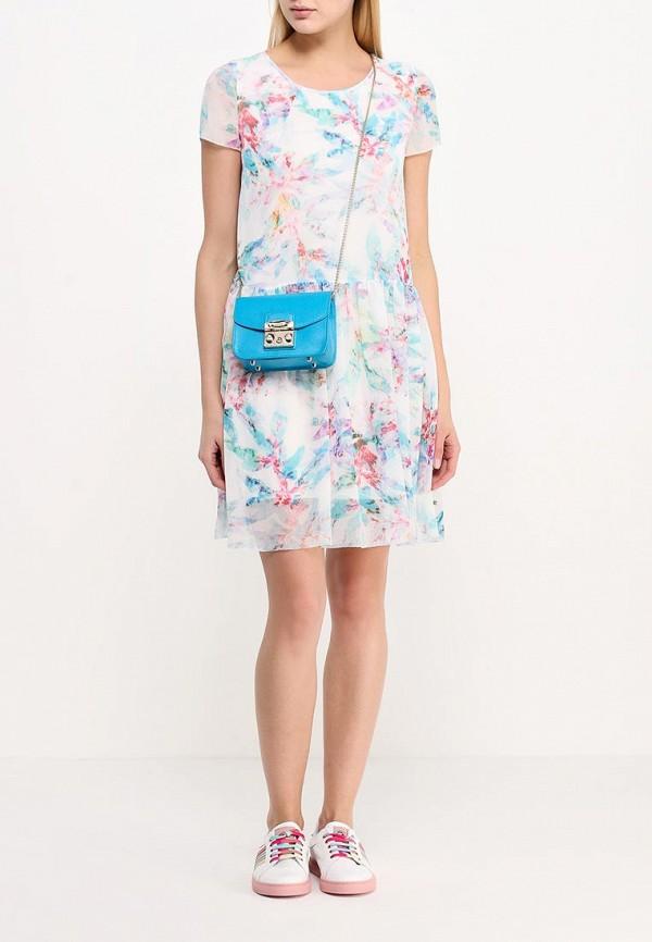 Платье-миди Boss Orange 50309168: изображение 3