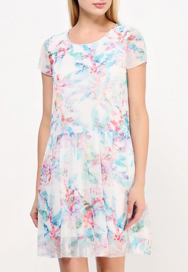 Платье-миди Boss Orange 50309168: изображение 4