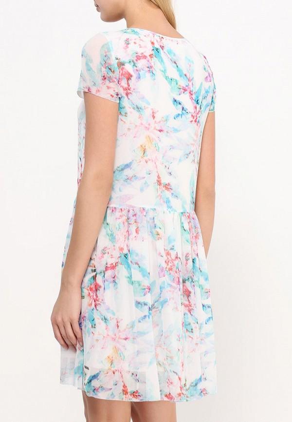 Платье-миди Boss Orange 50309168: изображение 5