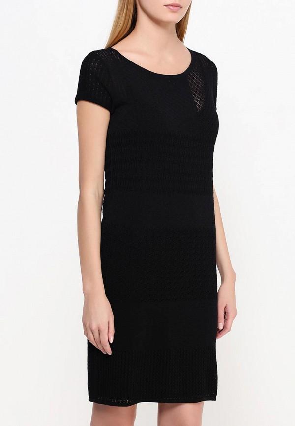 Платье-миди Boss Orange 50310051: изображение 3