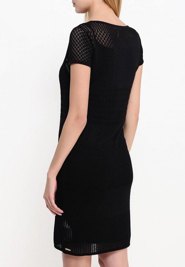 Платье-миди Boss Orange 50310051: изображение 4