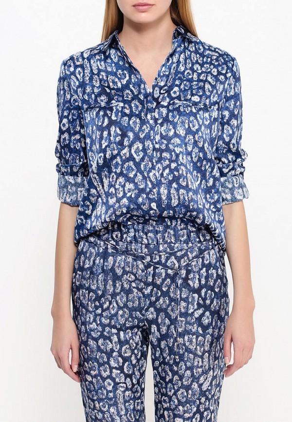 Блуза Boss Orange 50308362: изображение 3