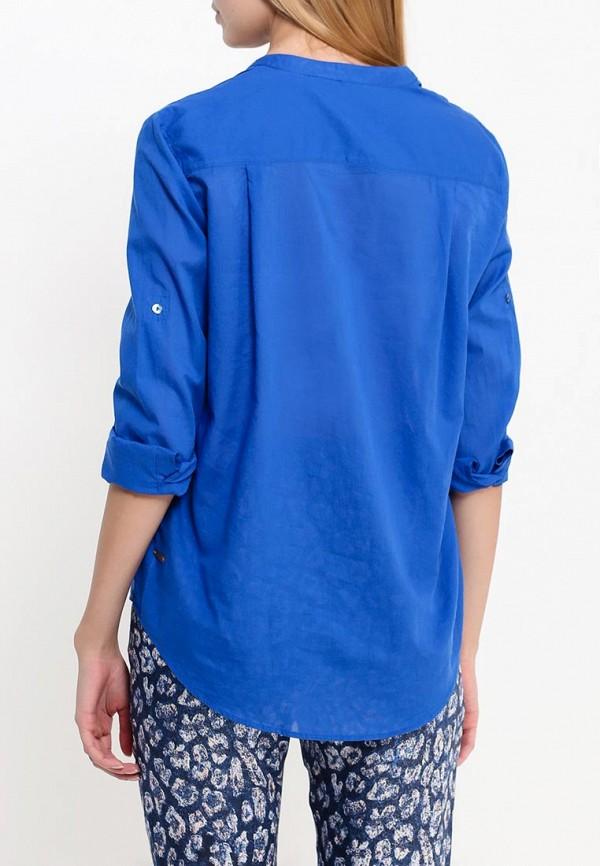 Блуза Boss Orange 50308370: изображение 4