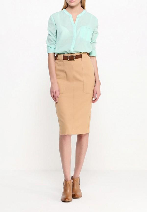 Блуза Boss Orange 50308370: изображение 2