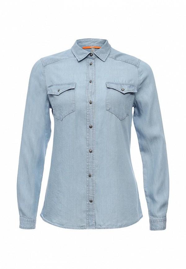 Рубашка джинсовая Boss Orange