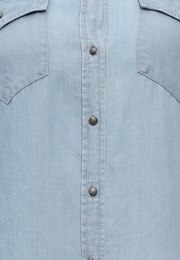 Рубашка Boss Orange 50308401: изображение 5