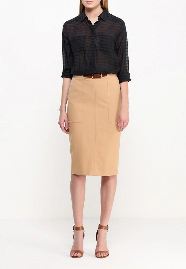 Блуза Boss Orange 50308340: изображение 2
