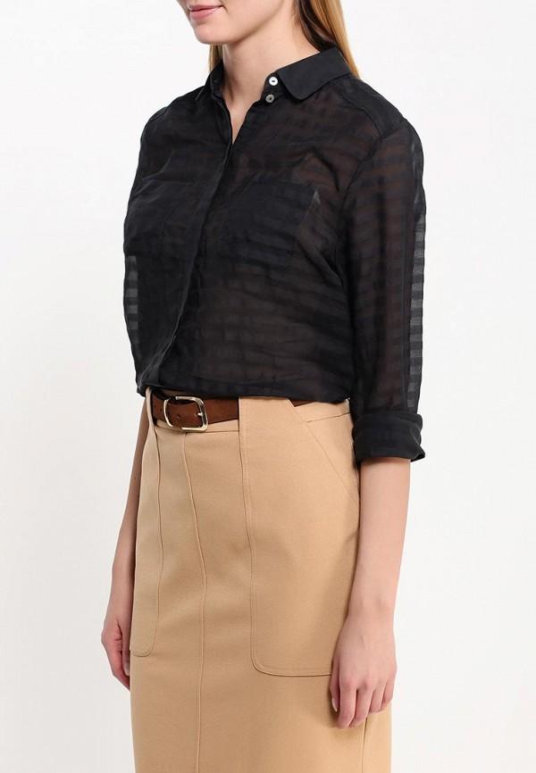 Блуза Boss Orange 50308340: изображение 3