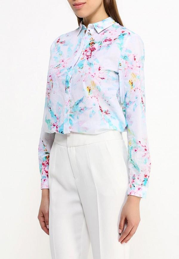 Блуза Boss Orange 50308410: изображение 3