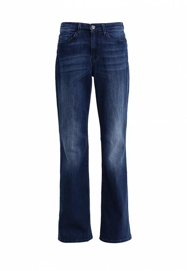 Широкие и расклешенные джинсы Boss Orange 50308108: изображение 1