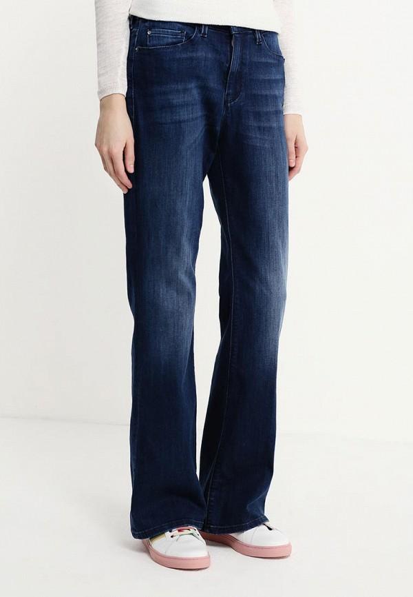 Широкие и расклешенные джинсы Boss Orange 50308108: изображение 3