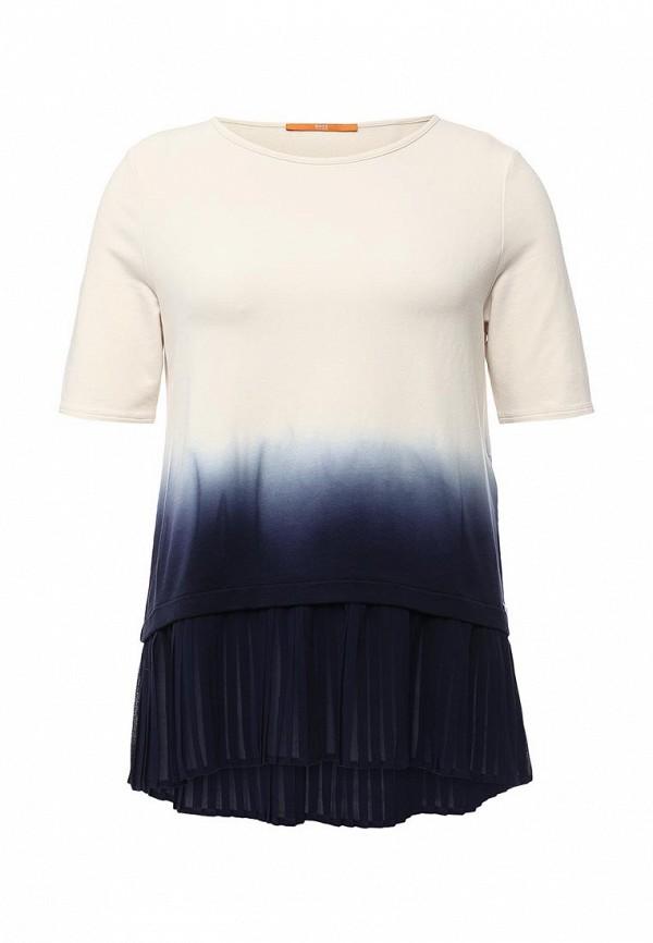 Блуза Boss Orange 50318381: изображение 1