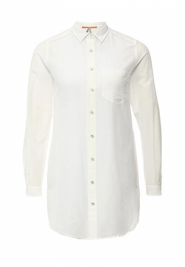 Рубашка Boss Orange 50318299: изображение 1