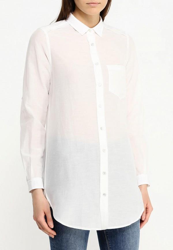 Рубашка Boss Orange 50318299: изображение 4